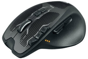 Logitech G700s Driver and Software