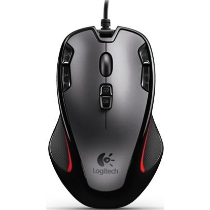 Logitech G300 Driver and Software