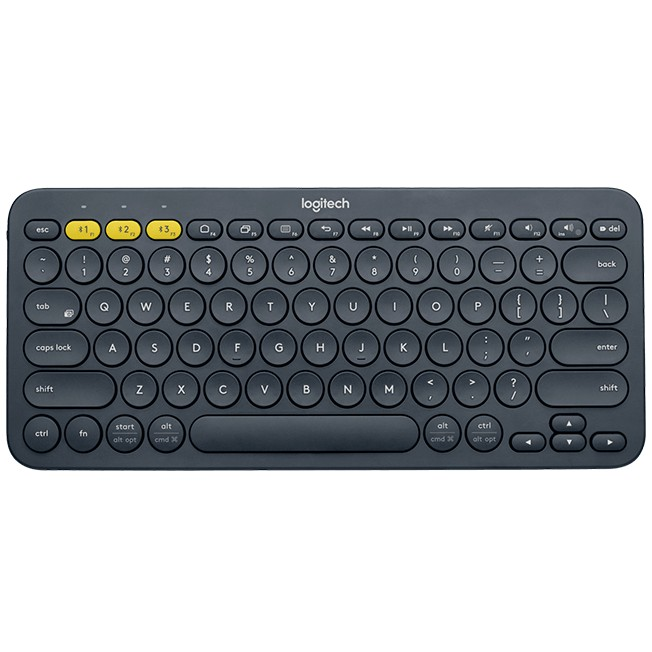 logitech drivers keyboard