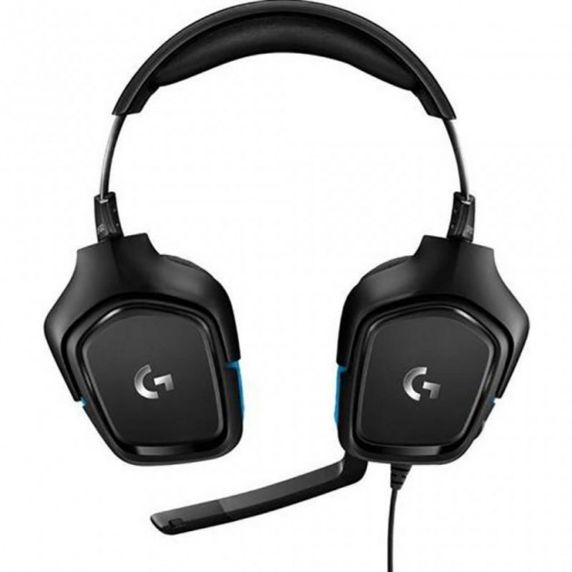 Logitech G432 Driver and Software