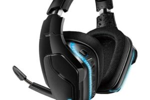 Logitech G635 Driver and Software