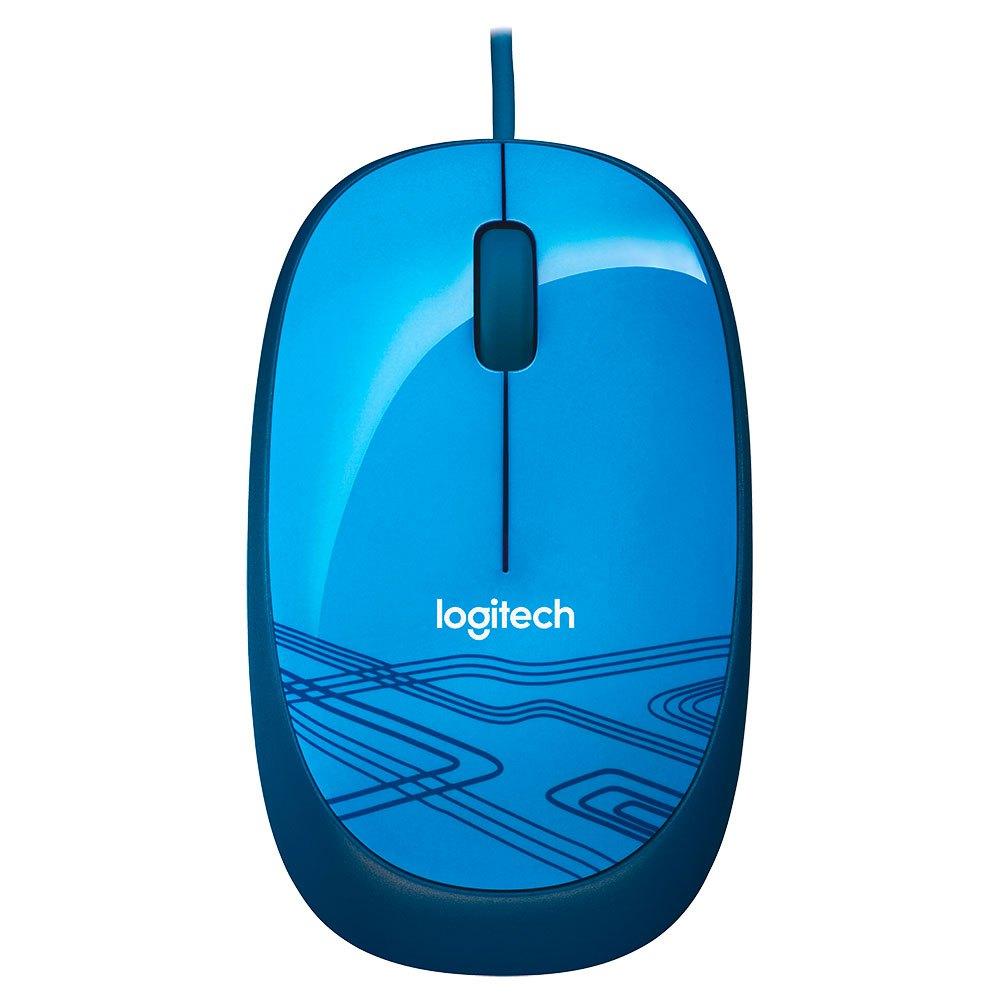 logitech driver mouse