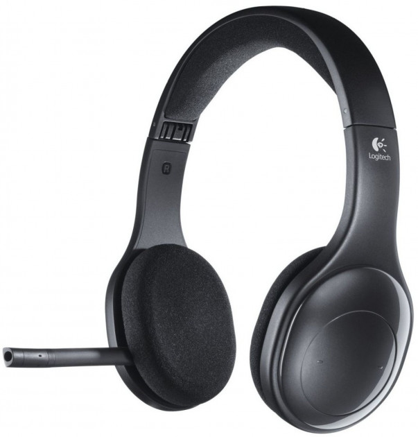 logitech drivers headsets