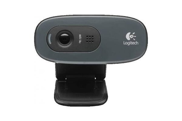 Logitech C270 HD 720p Driver and Software