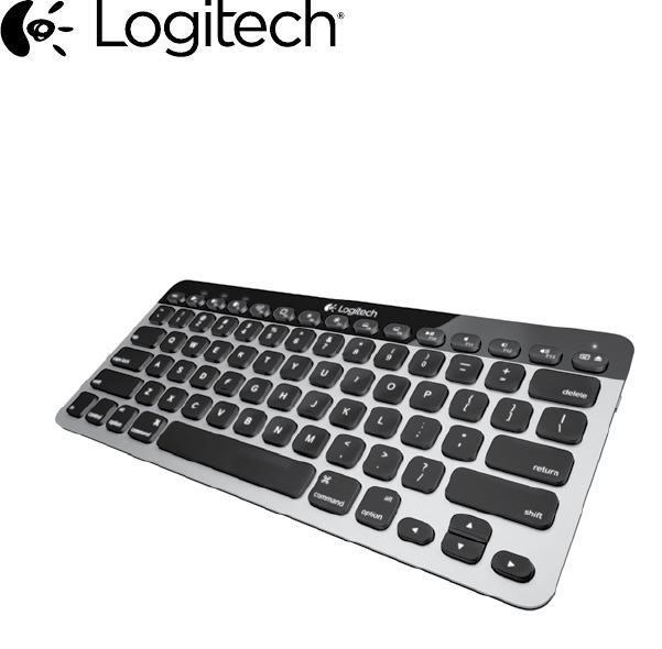 logitech k811 windows